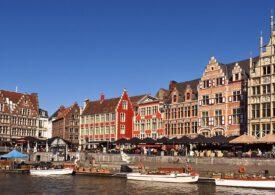 Belgia a inclus România în zona portocalie. Turiștilor li se recomandă vigilenţă crescută