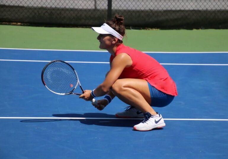Continuă problemele pentru Bianca Andreescu
