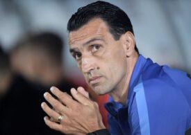 Prima reacție a lui Bogdan Vintilă după ce Gigi Becali a anunțat că va fi înlocuit din funcția de antrenor principal al lui FCSB