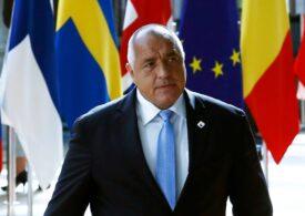 Premierul bulgar Boiko Borisov a cerut demisia a trei miniștri, pe fondul protestelor anticorupţie