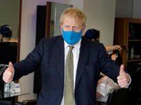 """Experţii britanici, """"suprinşi"""" de afirmaţia lui Johnson că tulpina britanică de COVID e mai mortală"""