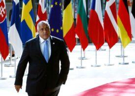 O membră a delegației Bulgariei la summit-ul UE are Covid-19: Boiko Borisov intră în carantină