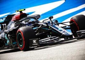 Valtteri Bottas, cel mai rapid, în antrenamentele pentru Marele Premiu al Spaniei