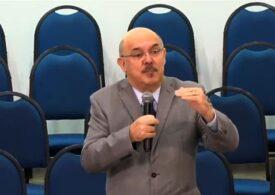 Brazilia: Bolsonaro a numit un pastor evanghelic în funcţia de ministru al Educaţiei