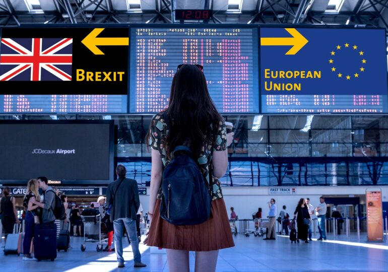 Marea Britanie va cheltui peste 700 de milioane de lire pentru a-și securiza granițele, după ieșirea din UE