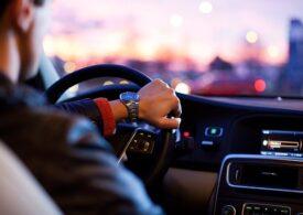 De azi, se suspendă examenele pentru permisul auto în București
