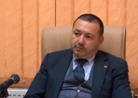 Cătălin Rădulescu, amendat pentru că n-a purtat mască și a jignit polițiștii: Nu port pentru că nu vreau!
