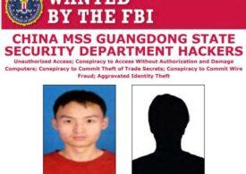 Cetăţeni chinezi, inculpaţi în SUA pentru activităţi de spionaj cibernetic în domeniul Apărării