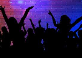Cluburile de noapte şi discotecile din Sofia se închid din cauza Covid. Autoritățile spun că situația devine alarmantă