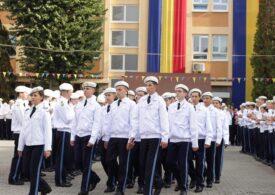 O armată de femei? Mai multe fete decât băieți, la Colegiul Militar din Alba Iulia