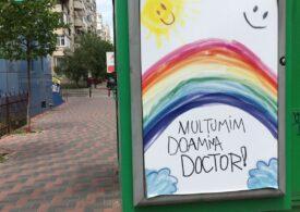 Tot mai multe cadre medicale din România cer ajutorul psihologilor, din cauza epuizării