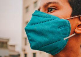 Un studiu realizat în SUA arată că pandemia de Covid-19 provoacă probleme de sănătate mintală
