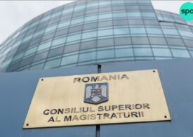 CSM a dat aviz negativ pentru desființarea Secției Speciale
