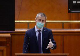 Dan Barna: PSD e iresponsabil. Își face calcule cinice pe spatele românilor