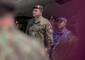 Zi istorică pentru armata română: Înființarea MNC-SE, un element esenţial al arhitecturii de comandă a NATO în regiunea Mării Negre