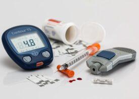 Bolnavii de diabet zaharat de tip 2, în pericol din cauza pandemiei. Iată ce pot face