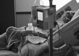 O educatoare din Sibiu povestește cum s-a luptat cu COVID-19: Am trecut prin moarte. Pacientele din stânga şi dreapta mea au murit