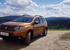 Presa din Spania a comparat Dacia Duster cu Renault Captur: Iată cine a ieșit câștigător