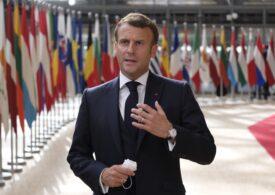 Summitul UE: Preşedintele Macron şi-a pierdut cumpătul și a dat cu pumnul în masă din cauza blocării adoptării planului de relansare economică