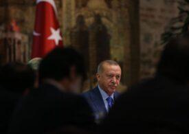 Erdogan respinge criticile privind transformarea bazilicii Sfânta Sofia în moschee: E dreptul nostru suveran