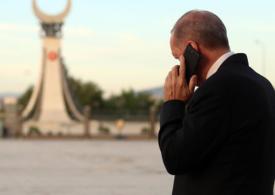 """Turcia speră să dezvolte propriul vaccin pe care să-l ofere """"întregii omeniri"""""""