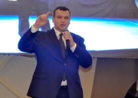 Mihai Neamţu devine viceprimar al Capitalei? Ce spune Tomac
