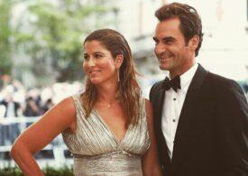 """Cui îi mulțumește Federer pentru că încă joacă tenis: """"M-aș fi retras acum mult timp"""""""