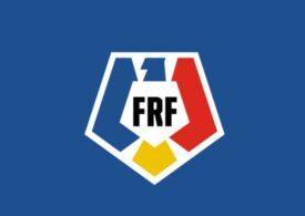 """FRF a modificat """"Protocolul medical pentru desfășurarea competițiilor"""""""