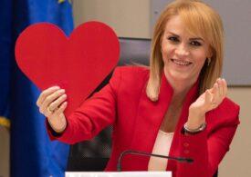 PSD spune că o susține 100% pe Firea pentru încă un mandat. Cu Ponta se negociază