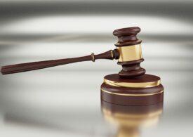 Sorina Pintea rămâne sub control judiciar