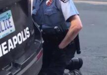 Polițistul care