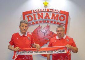 Gigi Mulțescu și-a dat demisia de la Dinamo