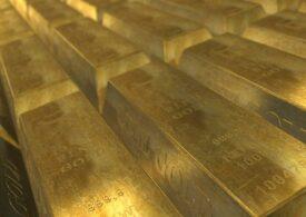 Talibanii susţin că au găsit lingouri de aur şi milioane de dolari în casa fostului vicepreşedinte