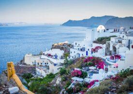 Cozi de până la 10 km la intrarea în Grecia, după ce MAE a anunțat că turiștii pot trece doar pe la vama Kulata. Mulți români spun însă că se poate și pe la Makaza - care e explicația ministerului