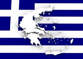Azi e grevă generală în Grecia și vor fi oprite inclusiv feriboturile către insule sau trenul care merge la aeroportul din Atena