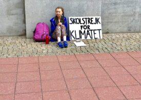 Greta Thunberg a primit Premiul Gulbenkian pentru Umanitate, de un milion de euro