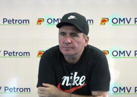 Gică Hagi, marcat de dispariția lui Maradona