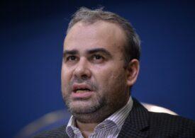 Darius Vâlcov, condamnat la 6 ani și 6 luni de închisoare, pentru șpăgi de aproape 1 milion de euro
