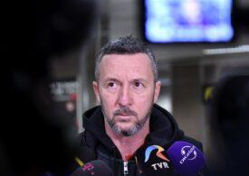 """Mihai Stoica acuză arbitrajul după derbiul pierdut de FCSB la Craiova: """"Ce explicaţii o avea Bîrsan?"""""""