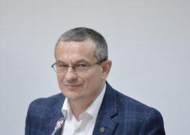 Asztalos Csaba a fost reales preşedinte al Consiliului pentru Combaterea Discriminării