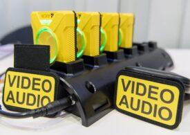 MAI a luat 12.000 de camere video pentru polițiștii de pe stradă: Nu va mai exista niciun dubiu cu privire la sancţiunile aplicate unor deputaţi