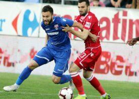 Dinamo a scăpat, pentru moment, de plata unui milion de euro, din cauza unei clauze absurde