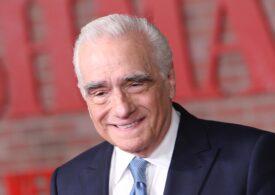 Mesajul lui Martin Scorsese pentru români în această perioadă dificilă