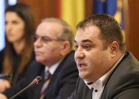 Deputatul PSD Adrian Solomon neagă că a fost amendat în fast-food: Nu este nimic adevărat în comunicatul Poliției