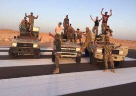 Secretarul general al ONU denunţă o intervenție străină fără precedent în Libia, cu arme sofisticate și mercenari