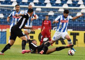 O nouă partidă a fost programată duminică în Liga 1