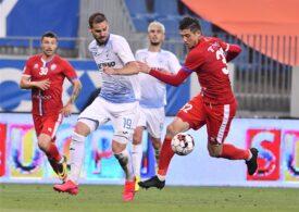 Liga 1: Craiova trece și de Botoșani după două penaltiuri acordate și are o mână pe trofeul de campioană