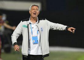 """Bergodi lansează câteva acuzații dure după victoria cu Botoșani: """"Eu am auzit ceva, dar nu îmi dau cu părerea"""""""