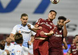 Fotbaliştii de la CFR Cluj au primit cu toții rezultate negative la ultimele teste pentru noul coronavirus