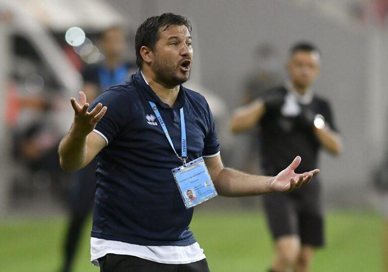 Ce spune antrenorul celor de la FC Botoșani după cele două gafe colosale făcute de Andrei Chindriș cu Craiova